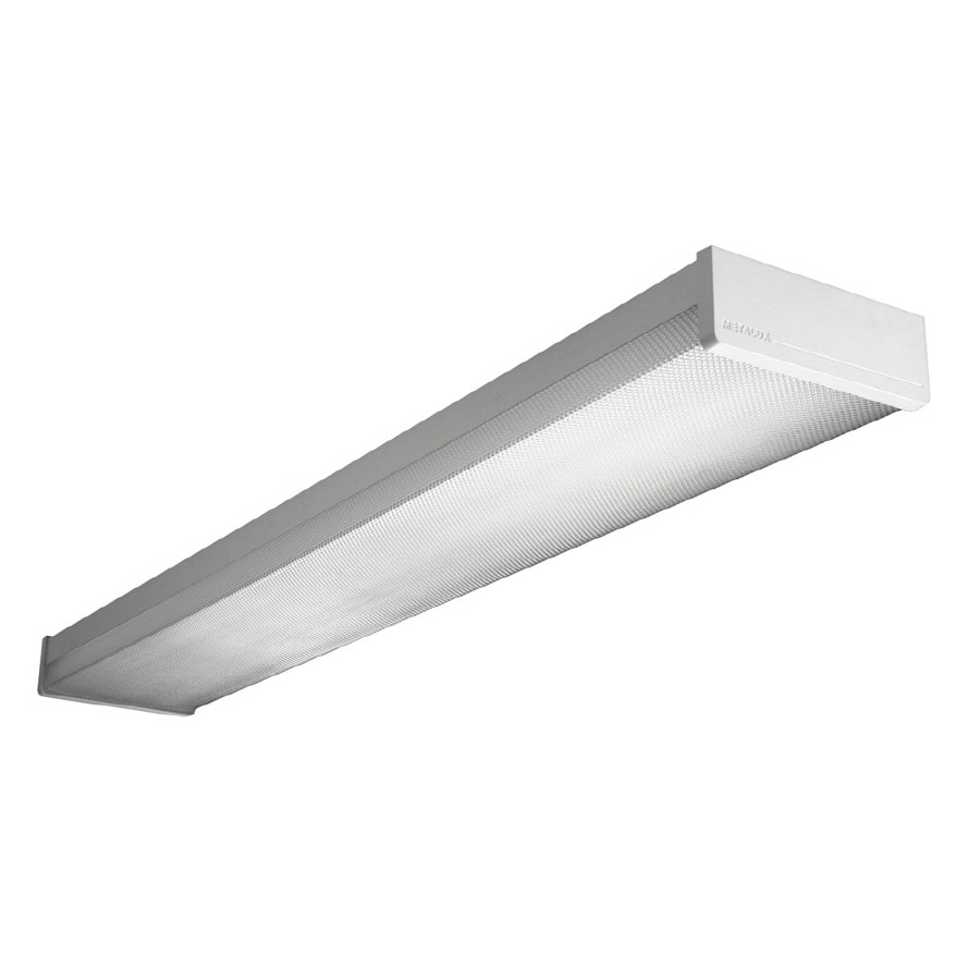 Shop Cooper Lighting 48.6-in Fluorescent Wrap Light At