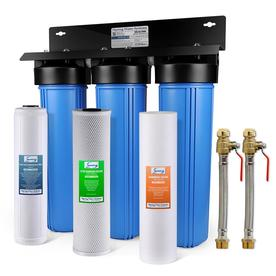 Whole House Filtration Systems At Lowes Com