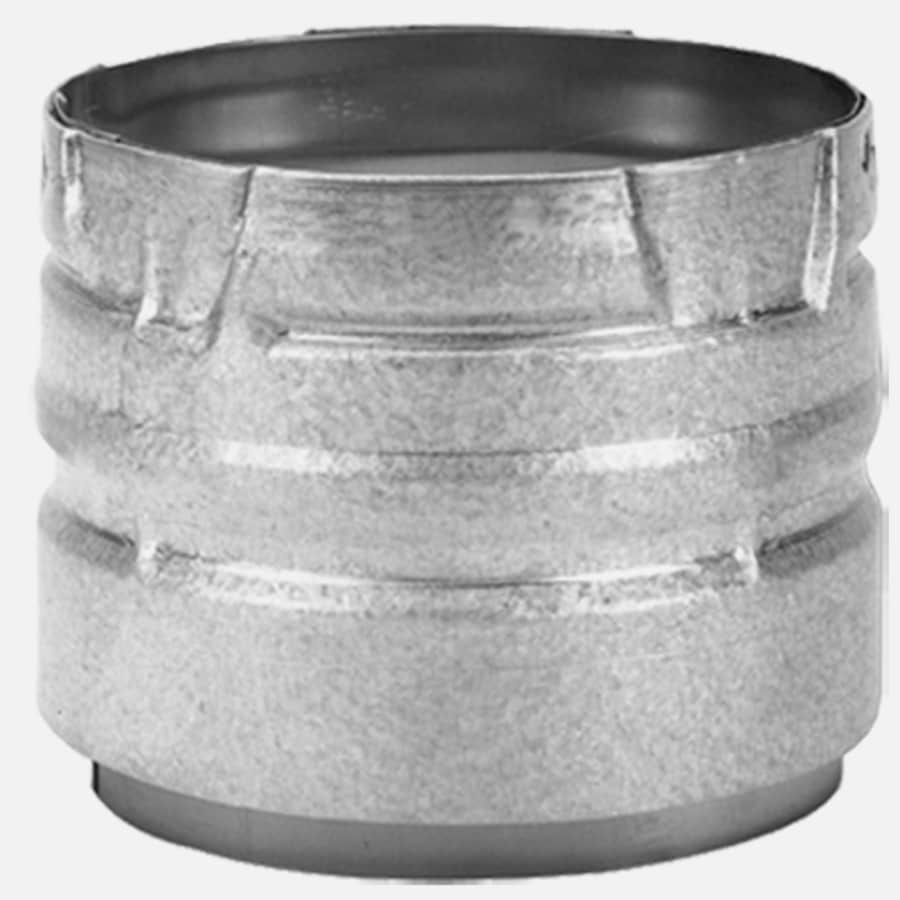 Simpson Dura-Vent Stainless Steel Stovetop Pipe Adapter