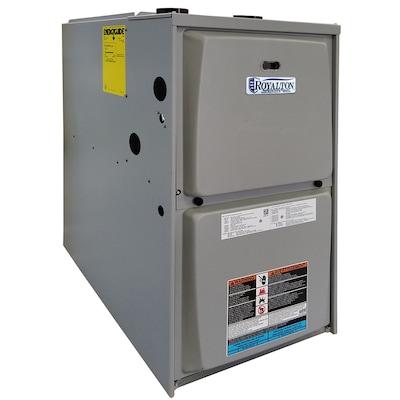 ROYALTON 110000-Max-BTU Input Natural Gas 95-Percentage ... on hvac package units, ceiling mounted hvac units, horizontal hvac units, goodman hvac units,