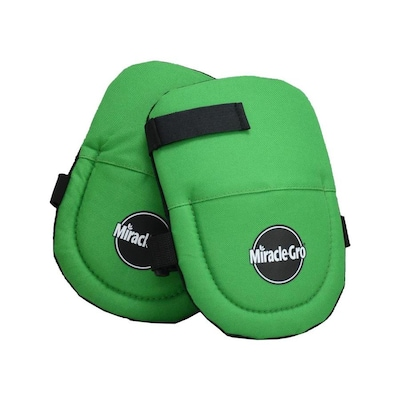 Miracle-Gro Garden Knee Pads-One Size at Lowes com