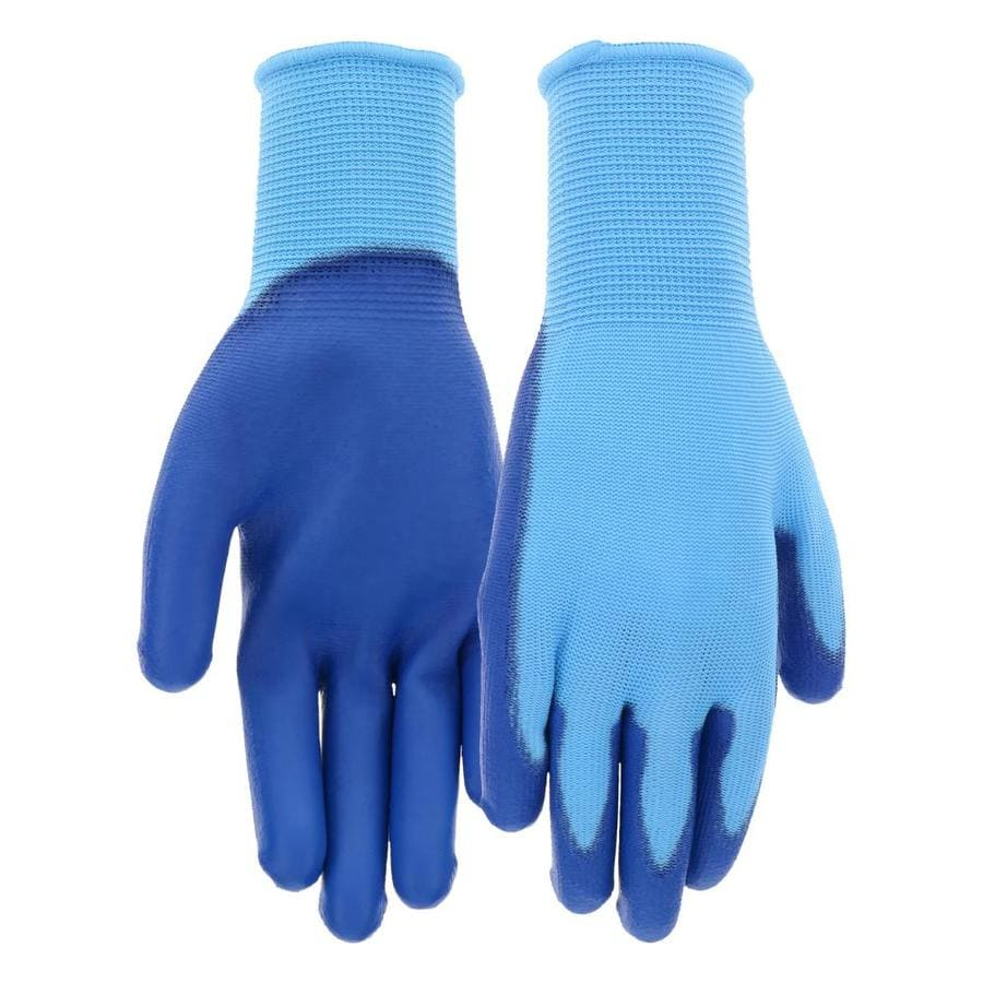 your garden gloves Buy paisley garden gloves online at gump's our garden gauntlets protect forearms from scratches while drawstrings keep soil out.