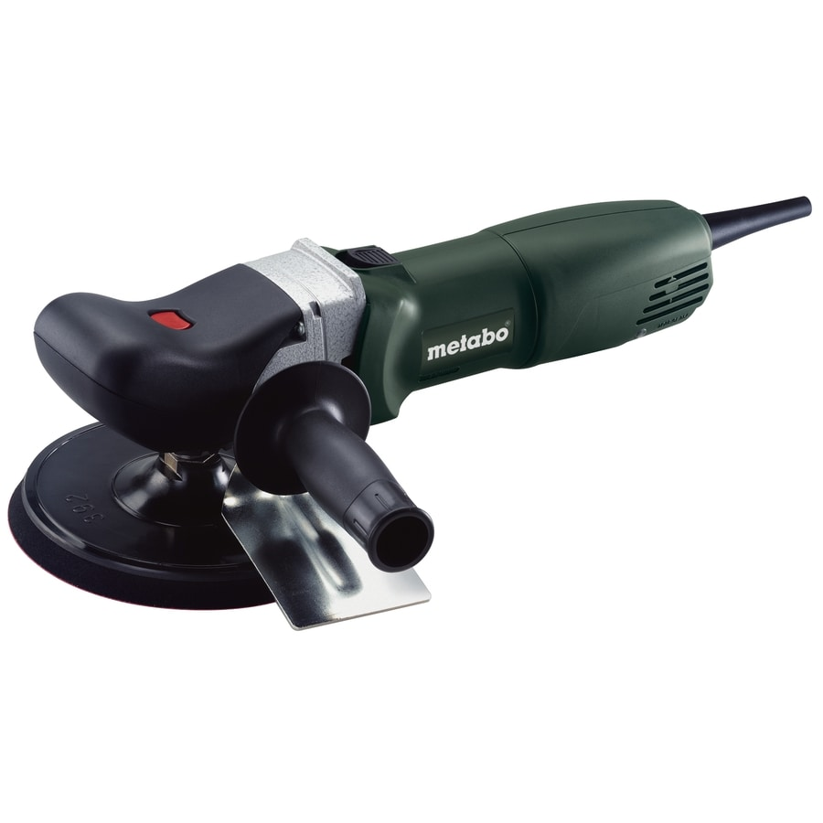 Metabo 7-in Variable Speed Corded Polisher