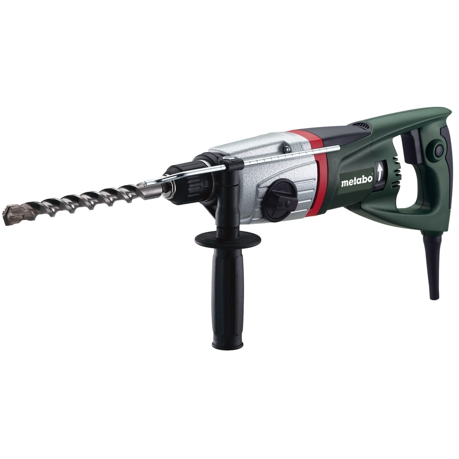 Metabo SDS-Plus 5.6-Amp Keyless Rotary Hammer