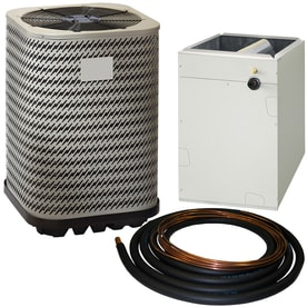 Shop Central Air Conditioners At Lowes Com