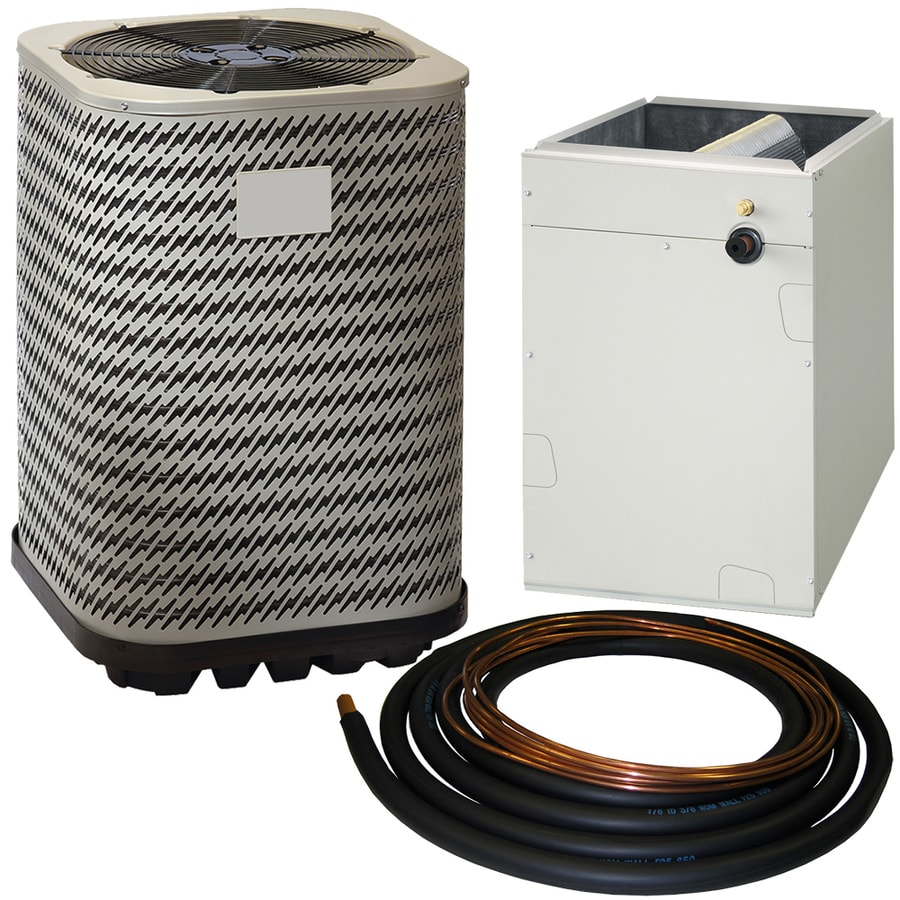Kelvinator JS4BD Commercial/Residential 4-Ton 13-SEER Central Air Conditioner