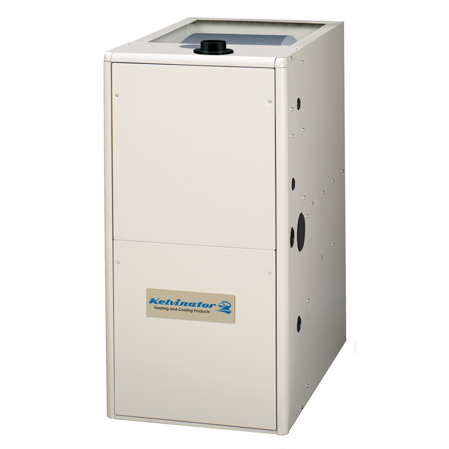 Kelvinator 72000-Max-BTU Input Natural Gas 95.1-Percentage Downflow 1-Stage Forced Air Furnace