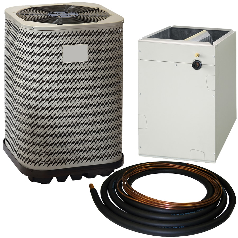Kelvinator Residential 2-Ton 14-Seer Central Air Conditioner