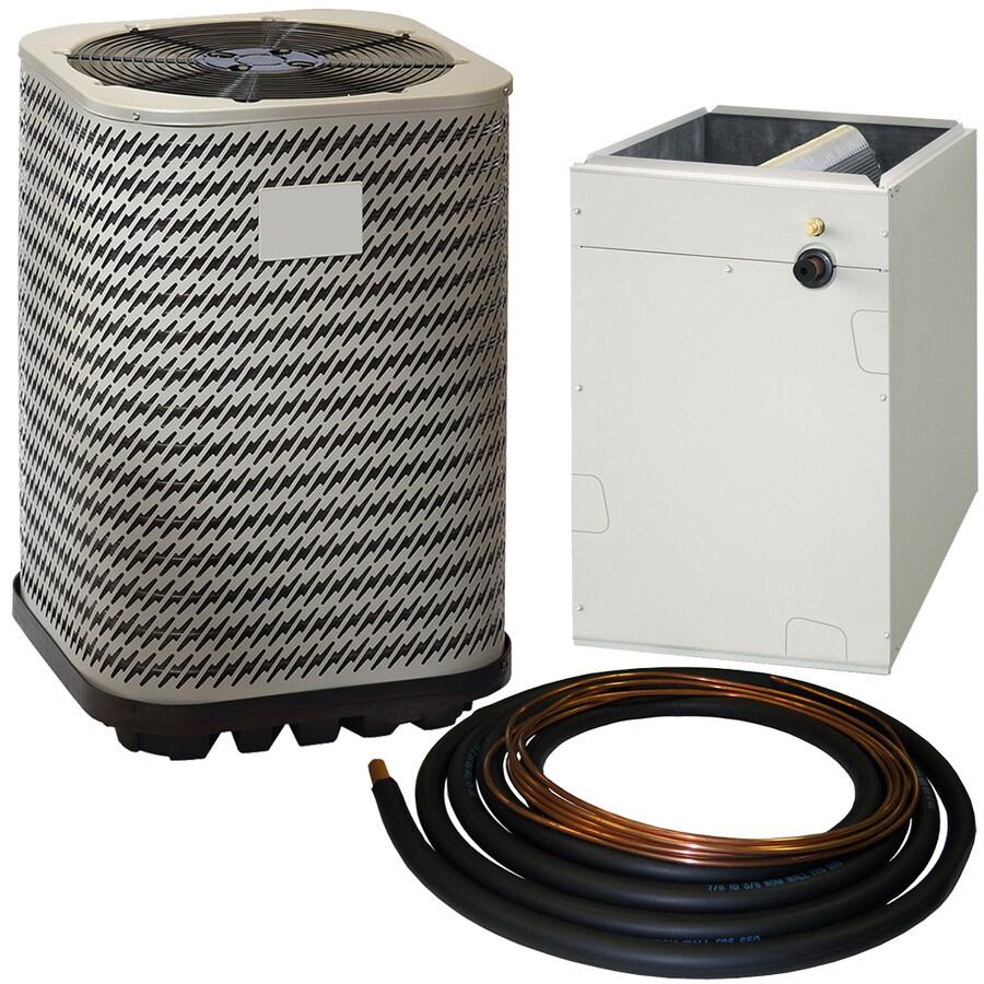 Kelvinator Residential 3-Ton 14-SEER Central Air Conditioner ENERGY STAR