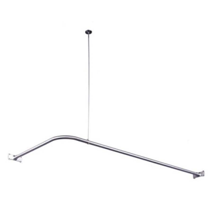 Shop Fixed Shower Rods at Lowes.com