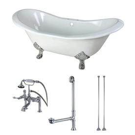 Clawfoot Bathtubs At Lowescom