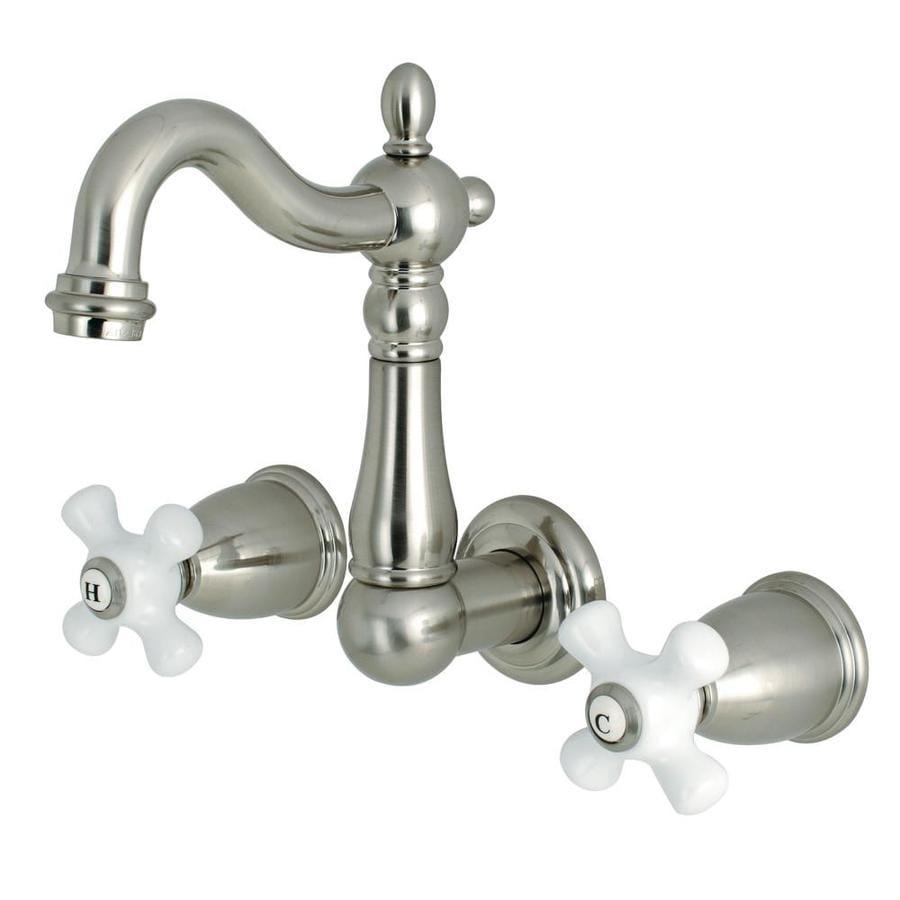 Kingston Brass Kitchen Faucets Reviews