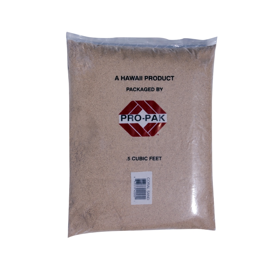 QUIKRETE 50-lb Play Sand