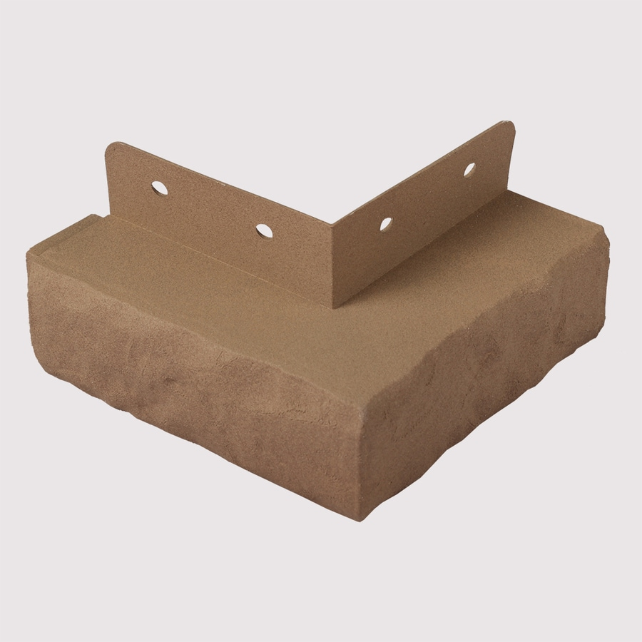 Exteria Building Products Stone Veneer Trim