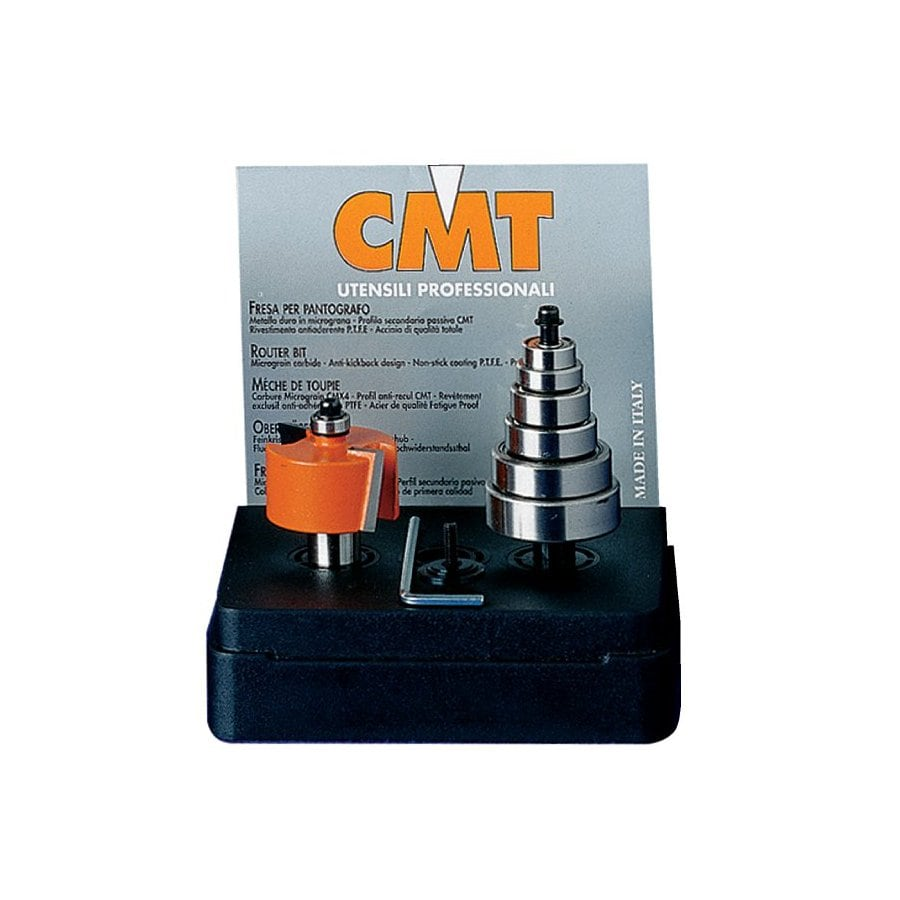 CMT Rabbeting Set
