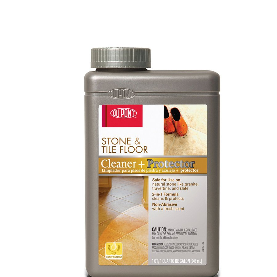 DuPont Dupont Stone and Tile Cleaner and Protector