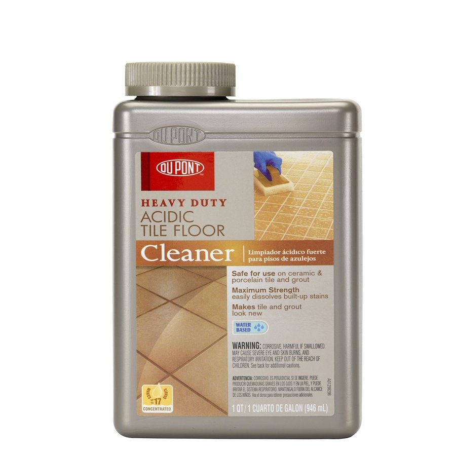 DuPont Heavy Duty Acidic Cleaner