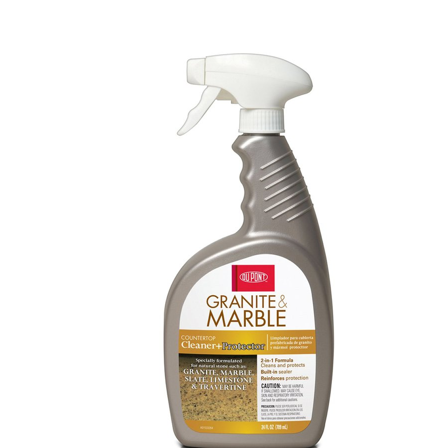 DuPont 24-fl oz oz Granite & Marble Clean & Protect