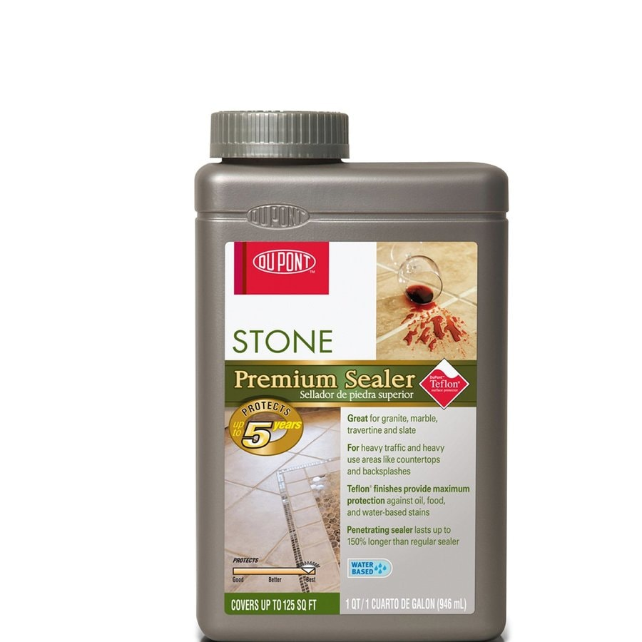 DuPont Advanced Stone and Tile Sealer