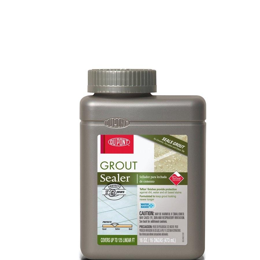 DuPont 16-fl oz Grout Sealer Pour Bottle