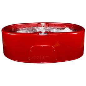 Spaberry 6 Jet Oval Hot Tub
