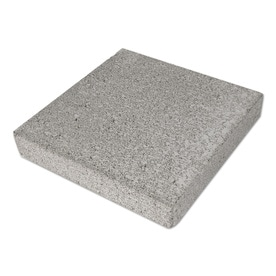 Natural Gray Patio Stone (Common: 12 In X 12 In; Actual