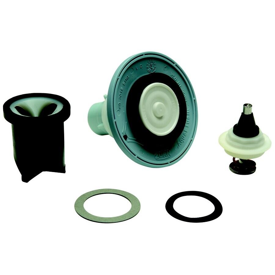 shop zurn universal fit toilet repair kit at