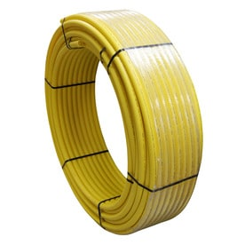 Shop polyethylene pipe at for Mineral wool pipe insulation weight per foot