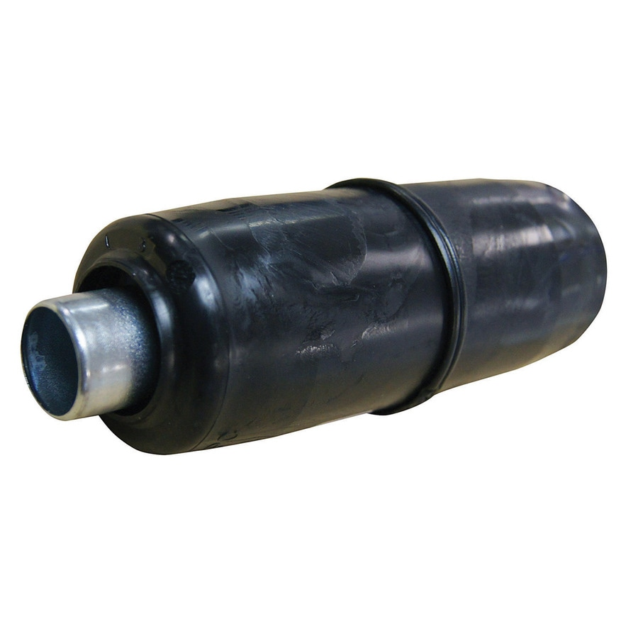 Elster Perfection Stab Coupling Polyethylene Pipe Fitting