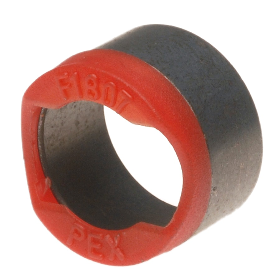 Apollo 10-Pack 1/2-in Coupling Barb Fittings