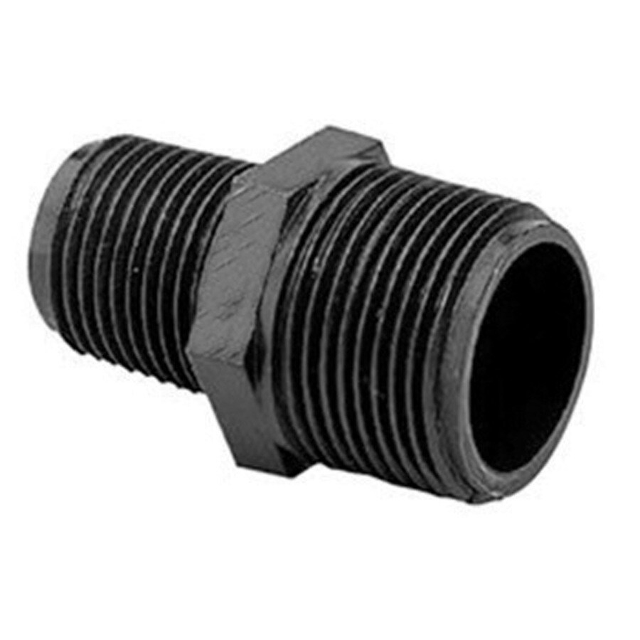 Apollo 3/4-in Polyethylene Drip Irrigation Male Adapter