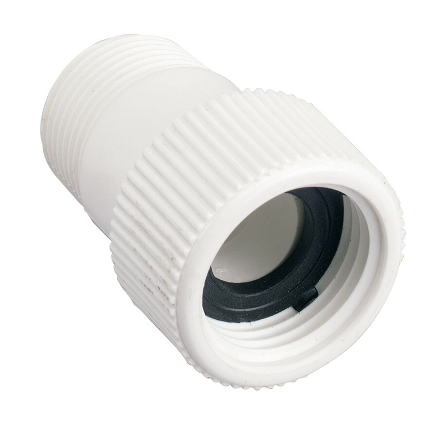 Apollo 3/4-in PVC Drip Irrigation Male Adapter