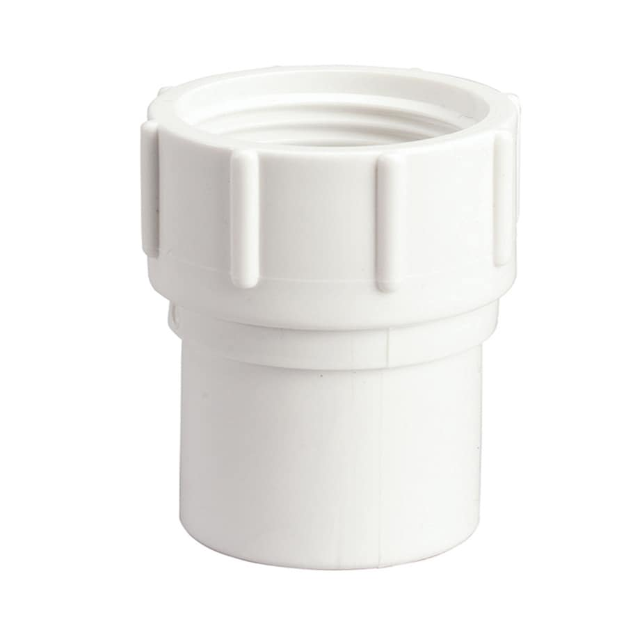 Apollo 1/2-in PVC Drip Irrigation Female Adapter
