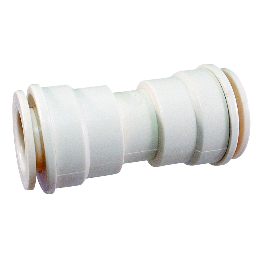 Blue Hawk 1/2-in dia PEX Coupling Compression Fitting