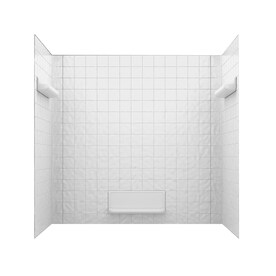 Bathtub Walls Surrounds At Lowes