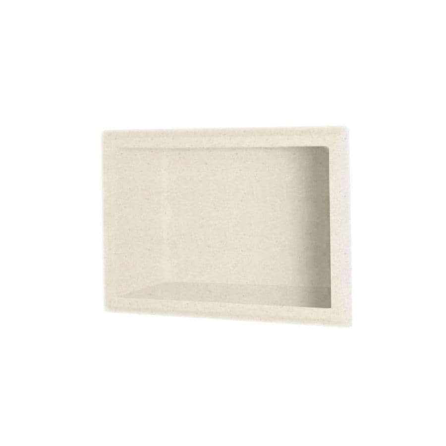 Swanstone Tahiti Sand Shower Wall Shelf