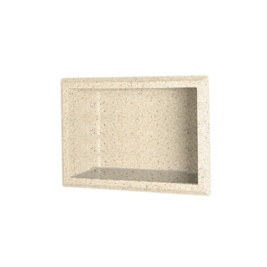 Swanstone Tahiti Desert Shower Wall Shelf