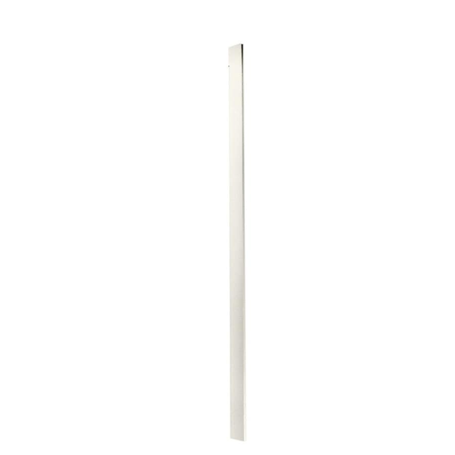 Swanstone Tahiti Ivory Shower Wall Trim Pieces