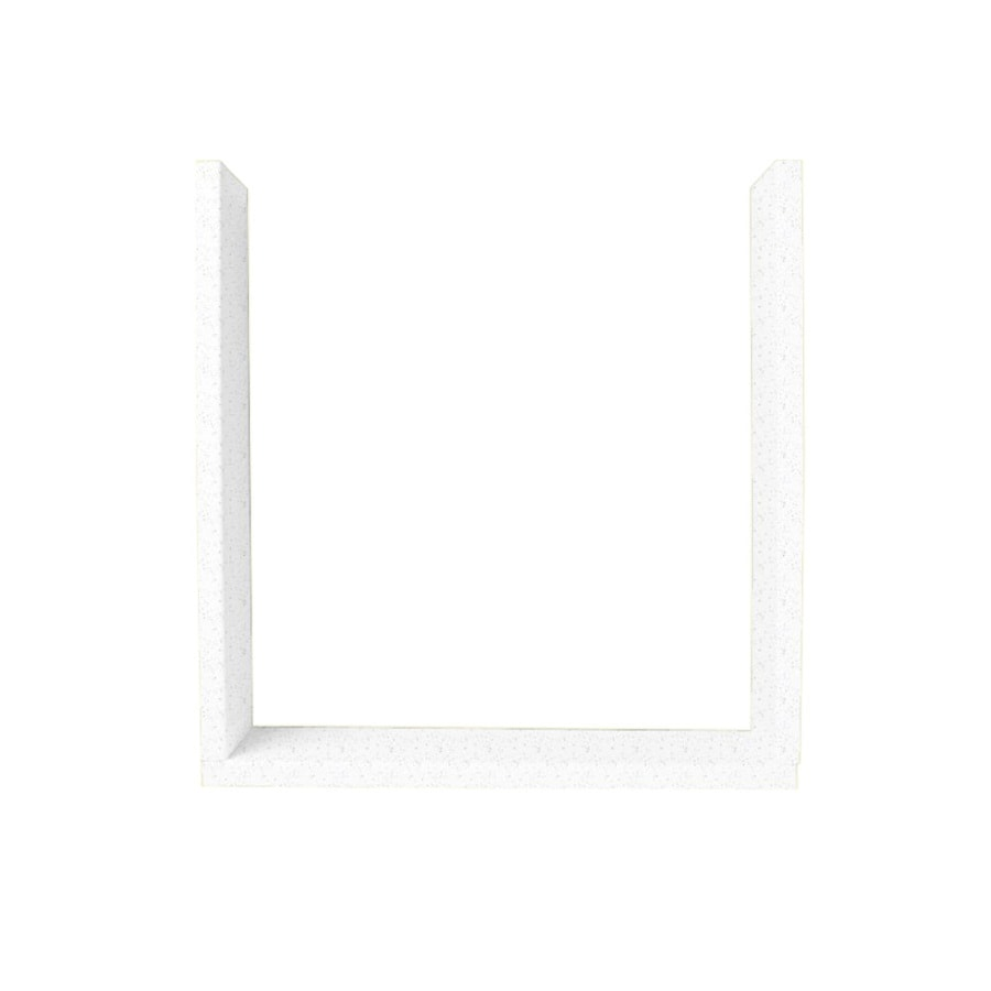 Swanstone Arctic Granite Shower Wall Window Trim Kit
