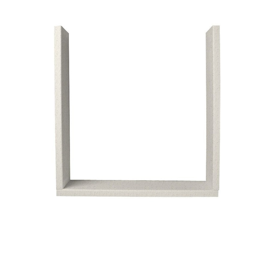 Swanstone Tahiti Matrix Shower Wall Window Trim Kit