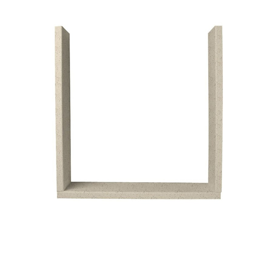 Swanstone Tahiti Desert Shower Wall Window Trim Kit