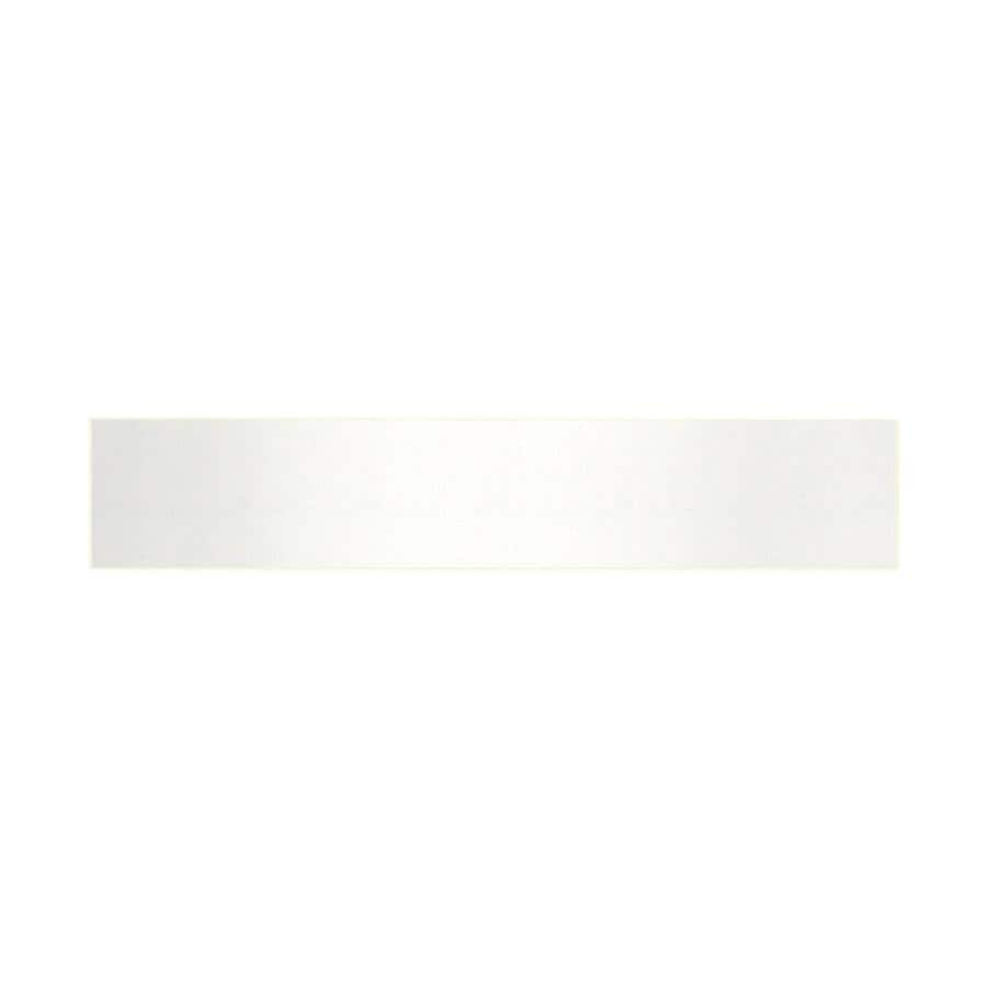 Swanstone White Vanity Skirt