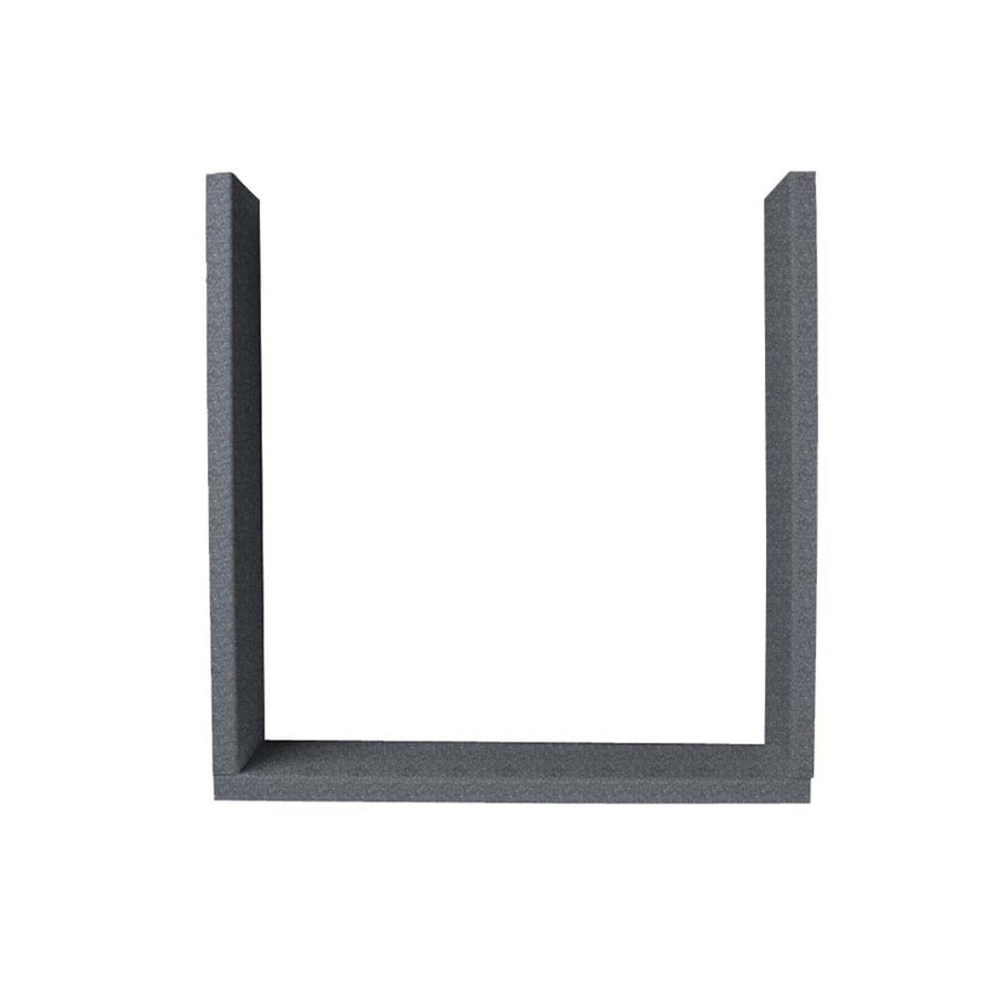 Swanstone Night Sky Shower Wall Window Trim Kit