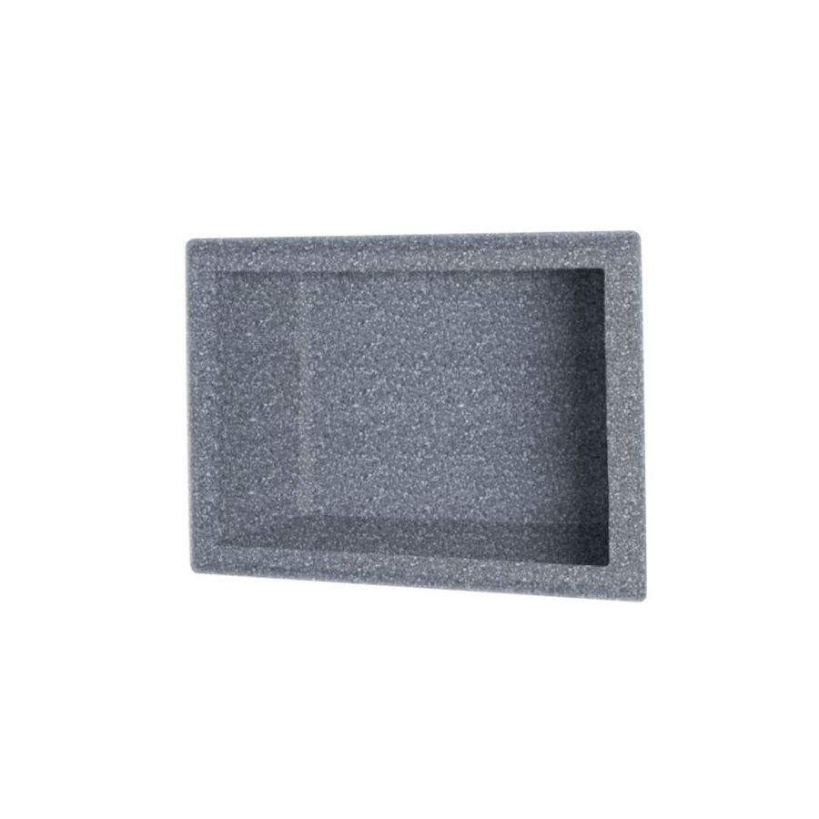 Swanstone Night Sky Shower Wall Shelf