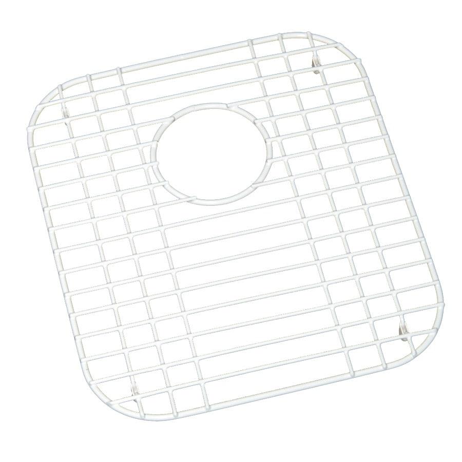 Swanstone 12.62-in x 14.25-in Sink Grid