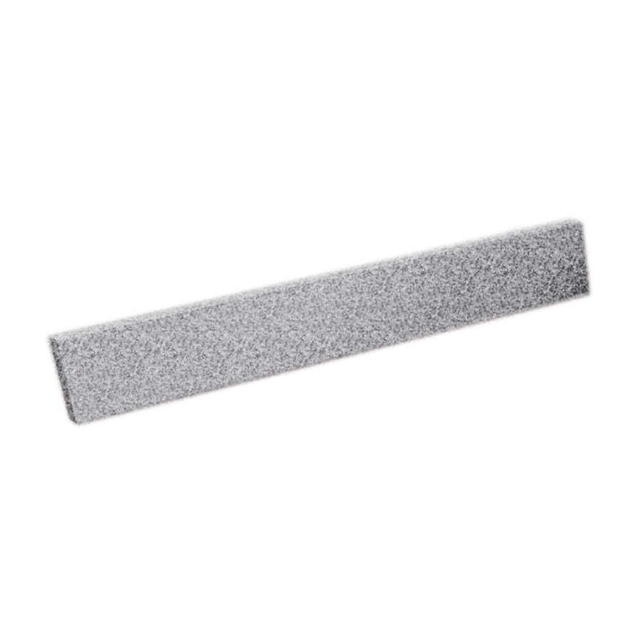 Swanstone 3-in H x 21.625-in L Gray Granite Bathroom Side Splash
