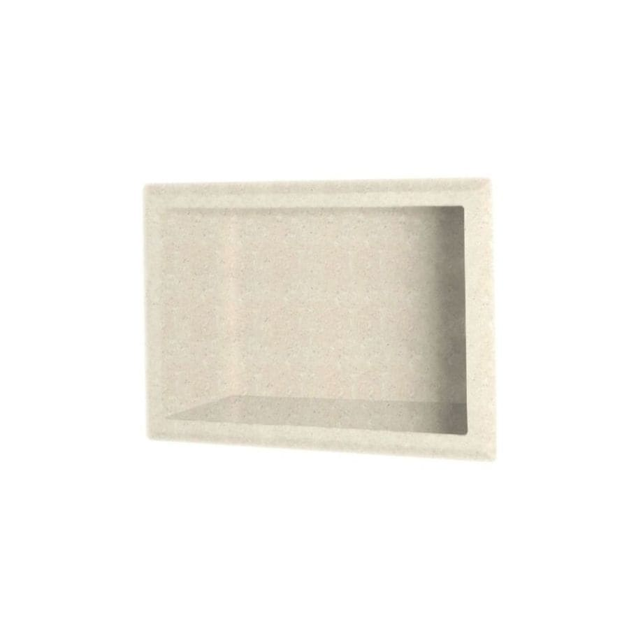 Swanstone Pebble Shower Wall Shelf