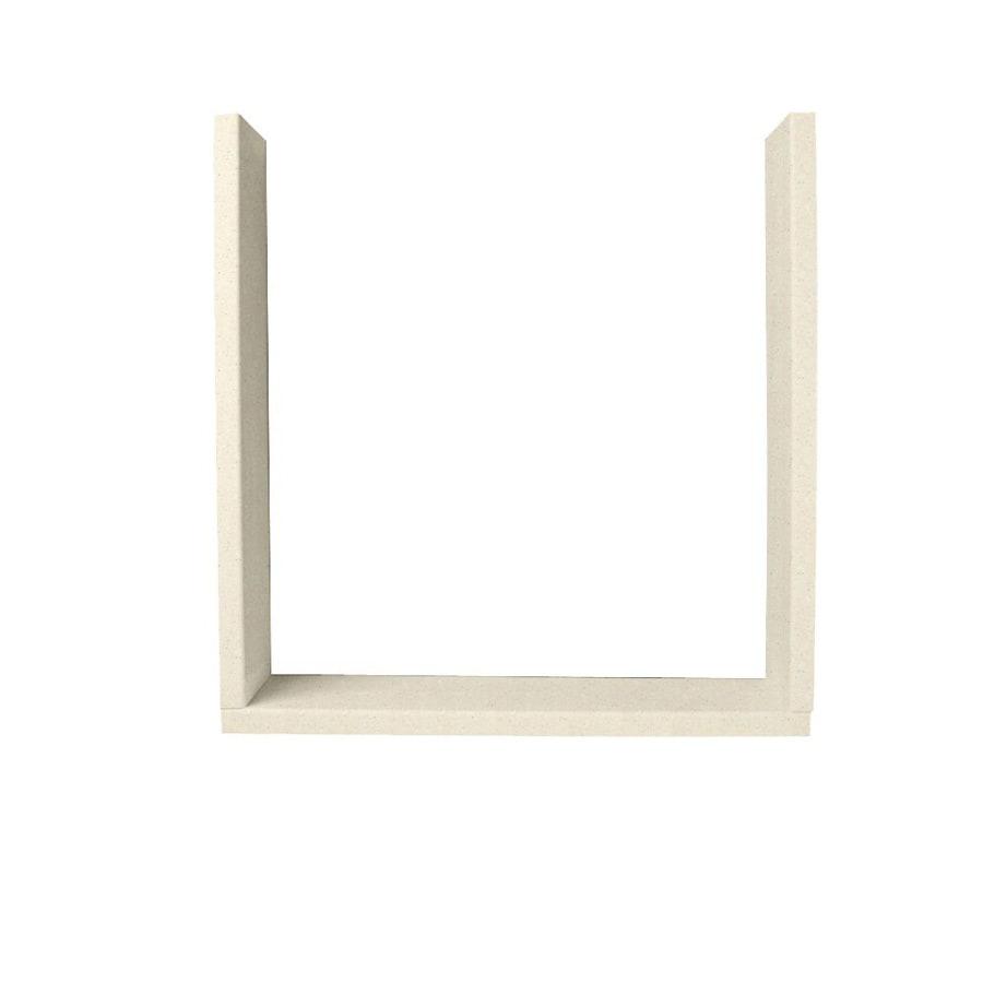 Swanstone Pebble Shower Wall Window Trim Kit