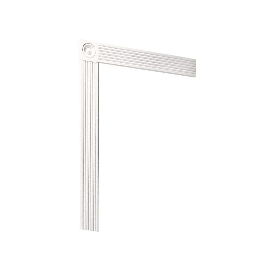 Shop Swanstone Tahiti Ivory Shower Wall Moulding And Trim