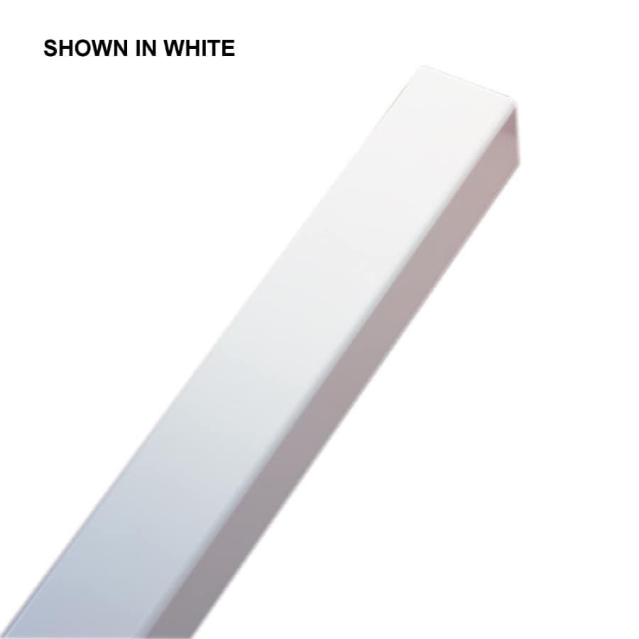 Swanstone Aluminum Porcelain Enameled Steel
